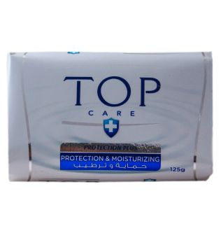 TOP Protection and Moisturizing Soap 125 Gram