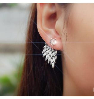 Dar Jewelry Earrings