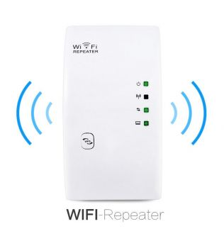 Wifi Repeater - 180071005