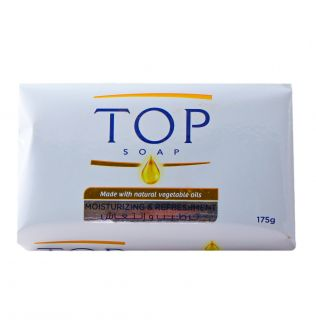 TOP Moisturizing and Refreshment Soap 175 Gram