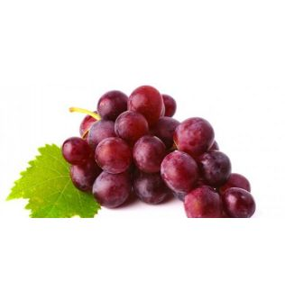 1/2 Kilo Red Grapes