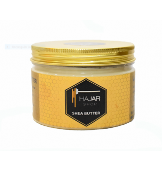 Shea Butter Hajar Shop 100g