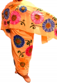 Rosarico Painted Sudanese Toub